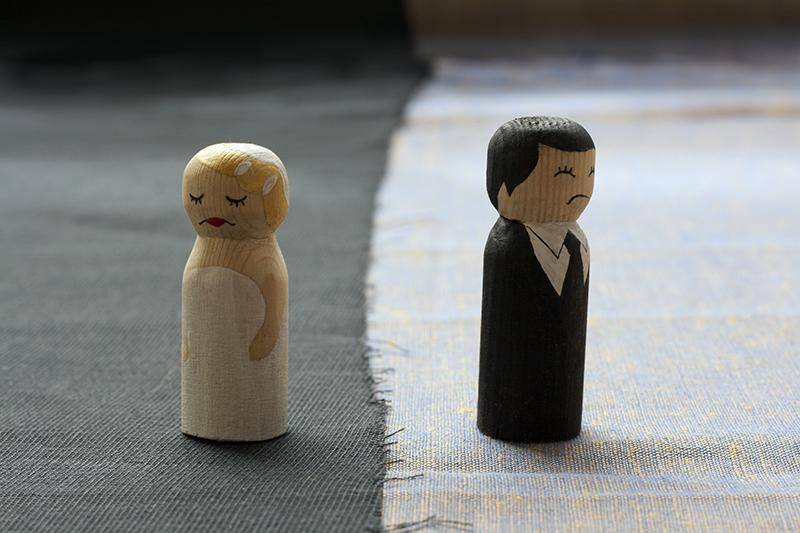 Scheidung – Was passiert mit dem Haus oder der Wohnung?